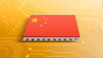 ¿Hackeó China equipos de Apple y Amazon?