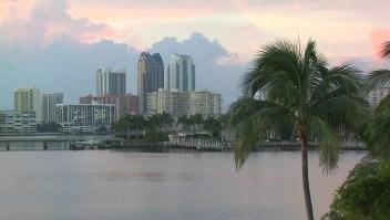 El agua de Miami podría estar contaminada en un futuro