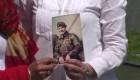 """Identifican al """"soldado 100"""" de las Maldivas"""
