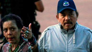 ¿Quién es más ambicioso Rosario Murillo o Daniel Ortega?