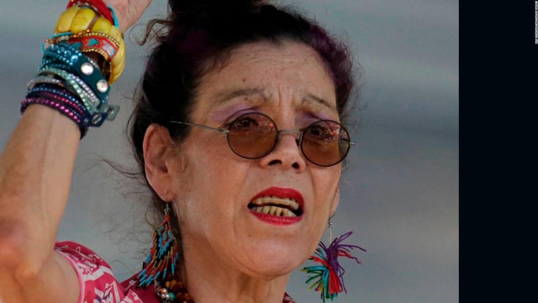 Fabián Medina: El episodio de Zoilamérica es decisivo para Rosario Murillo y Daniel Ortega