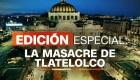 """""""La masacre de Tlatelolco"""", una edición especial de Perspectivas desde México"""