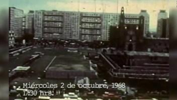 50 años después de Tlatelolco: ¿puede aún haber justicia?