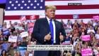 Críticas para Trump por mantener apoyo a Kavanaugh