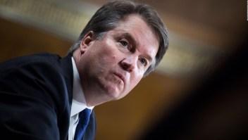 #MinutoCNN: Senado ya tiene informe del FBI sobre Kavanaugh