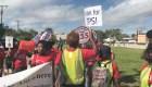#CierreDirecto: animosidad en inmigración