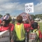 Caravana en EE.UU. quiere evitar que se anule el TPS