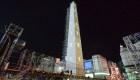 Buenos Aires se transforma para los Juegos Olímpicos de la Juventud