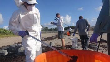 Reabren las playas de Miami Dade
