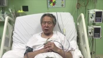 Caso Fujimori, triunfo para los derechos humanos