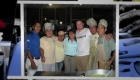 Los Inusuales: el chef que cruzó 13 fronteras para cocinar en Argentina