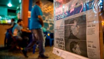 Cómo Internet está cambiando las elecciones de Brasil