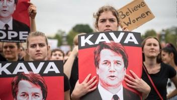 La confirmación de Kavanaugh, ¿afectará a las elecciones?
