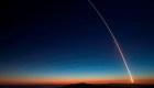 SpaceX lanzó una satélite argentino desde California