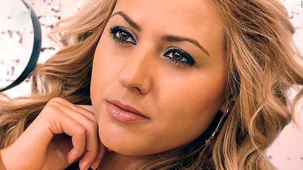 Periodista búlgara Viktoria Marinov fue violada y asesinada