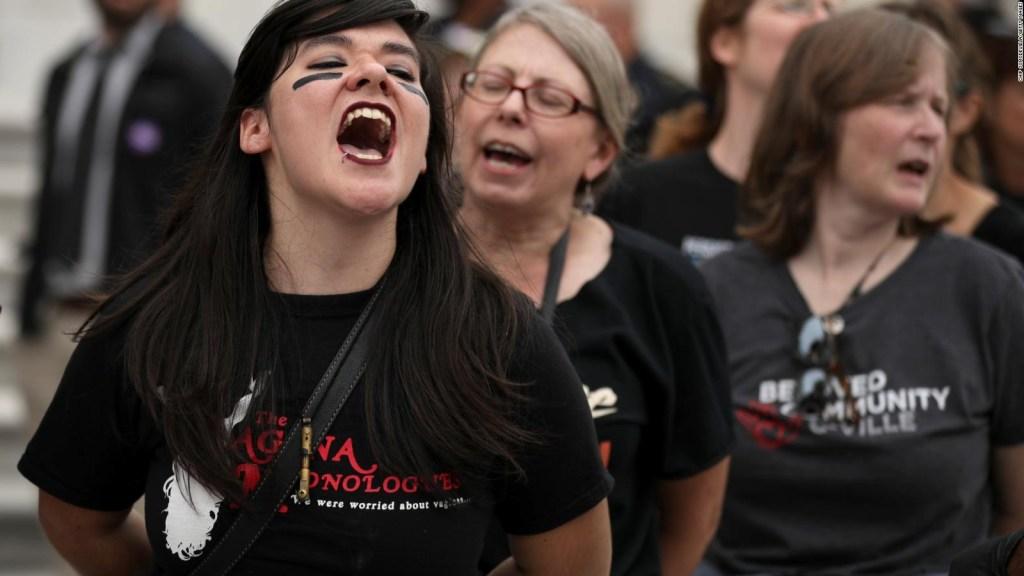 ¿Impactará confirmación de Kavanaugh el voto de las mujeres en EE.UU.?