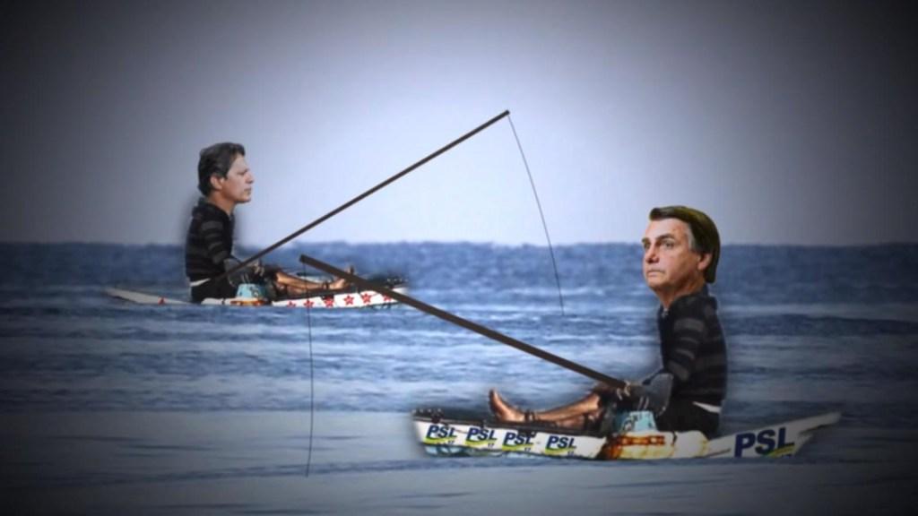 Bolsonaro o Haddad: ¿A quién irán los votos?