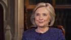 Hillary Clinton no descarta volver a buscar presidencia