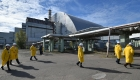 Chernóbil producirá energía limpia