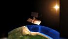 La tarea vigilante del satélite argentino