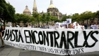 México registra más de 30 mil personas desaparecidas
