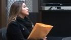 Condenan a Baldetti por caso Lago de Amatitlán