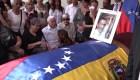 """José Benegas: """"¿Un 'suicidio'? Un opositor que estaba en manos del Estado"""""""