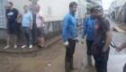 Rafa Nadal brinda ayuda tras las inundaciones en Mallorca