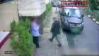 Caso Jamal Khashoggi: Algunos patrocinantes se retiran de evento en Arabia Saudita