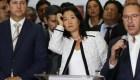 ¿Qué pasará con la detención de Keiko Fujimori?