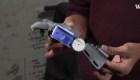Objetos 3D transmiten datos sin baterías