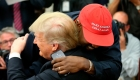 Desafíos de Trump: las celebridades en las elecciones intermedias