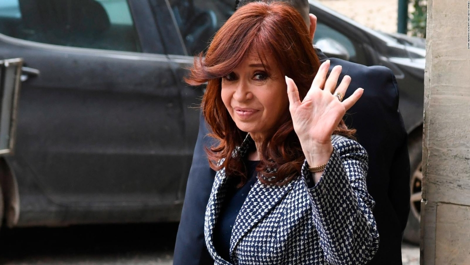 Cristina F. de Kirchner: ¿puede sumarse al Frente Renovador?