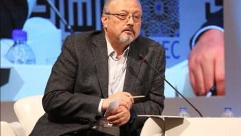 El Apple Watch de Jamal Khashoggi podría revelar detalles de su desaparición