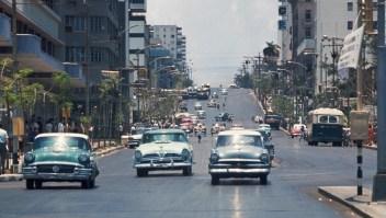 La Cuba anterior a Fidel Castro