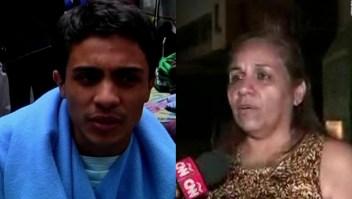 Gobierno de Venezuela envía a Lorent Saleh a España