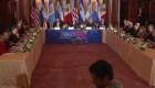 Estados Unidos reconoce que la inmigración desde Centroamérica sigue aumentando