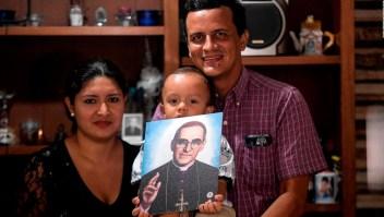 El milagro que permite la canonización de monseñor Óscar Romero