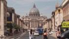 El papa Francisco expulsa a dos sacerdotes chilenos