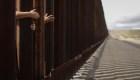 Militares a la frontera sur de Estados Unidos