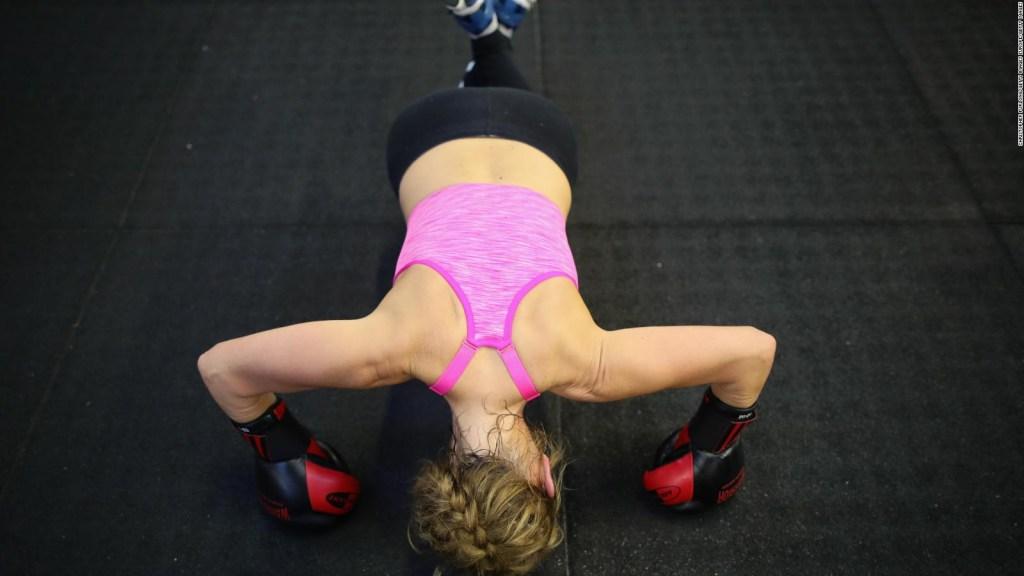 La inactividad física podría matarte, según la OMS