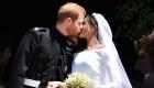 Meghan y Enrique, los duques de Sussex, serán padres