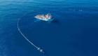 Wilson recogerá toneladas de plástico en el océano