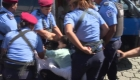 Nicaragua libera a costarricense preso