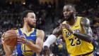 ¿Podrá LeBron James cambiarle la cara a los Lakers?