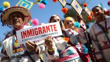 ¿Qué tan diversa es la inmigración en Estados Unidos?