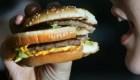 ¿Qué hay dentro de la carne de comida rápida que comemos?