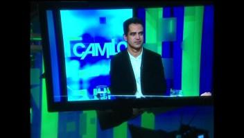 Víctor García: de chofer a dueño de compañía de transporte