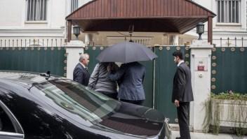Sin resultados aún en investigación del caso Khashoggi