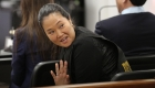 Keiko Fujimori se presenta a audiencia de apelación